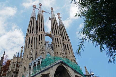 Barcelona(サグラダファミリア).jpg