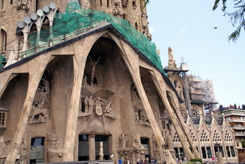 Barcelona(受難の門).jpg