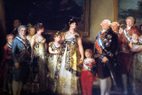 Madrid(プラド・ゴヤ・カルロス4世の家族).jpg