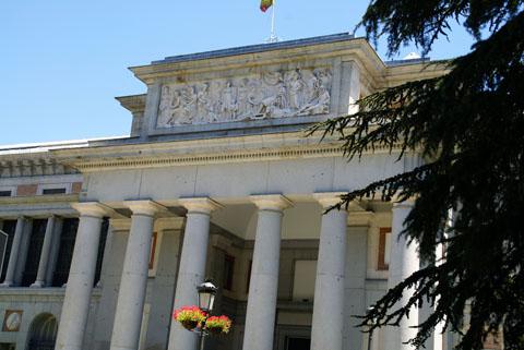 Madrid(プラド美術館).jpg